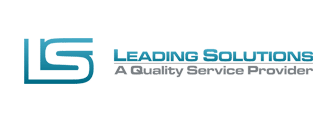 Leading Solutions LLC Mobile Logo